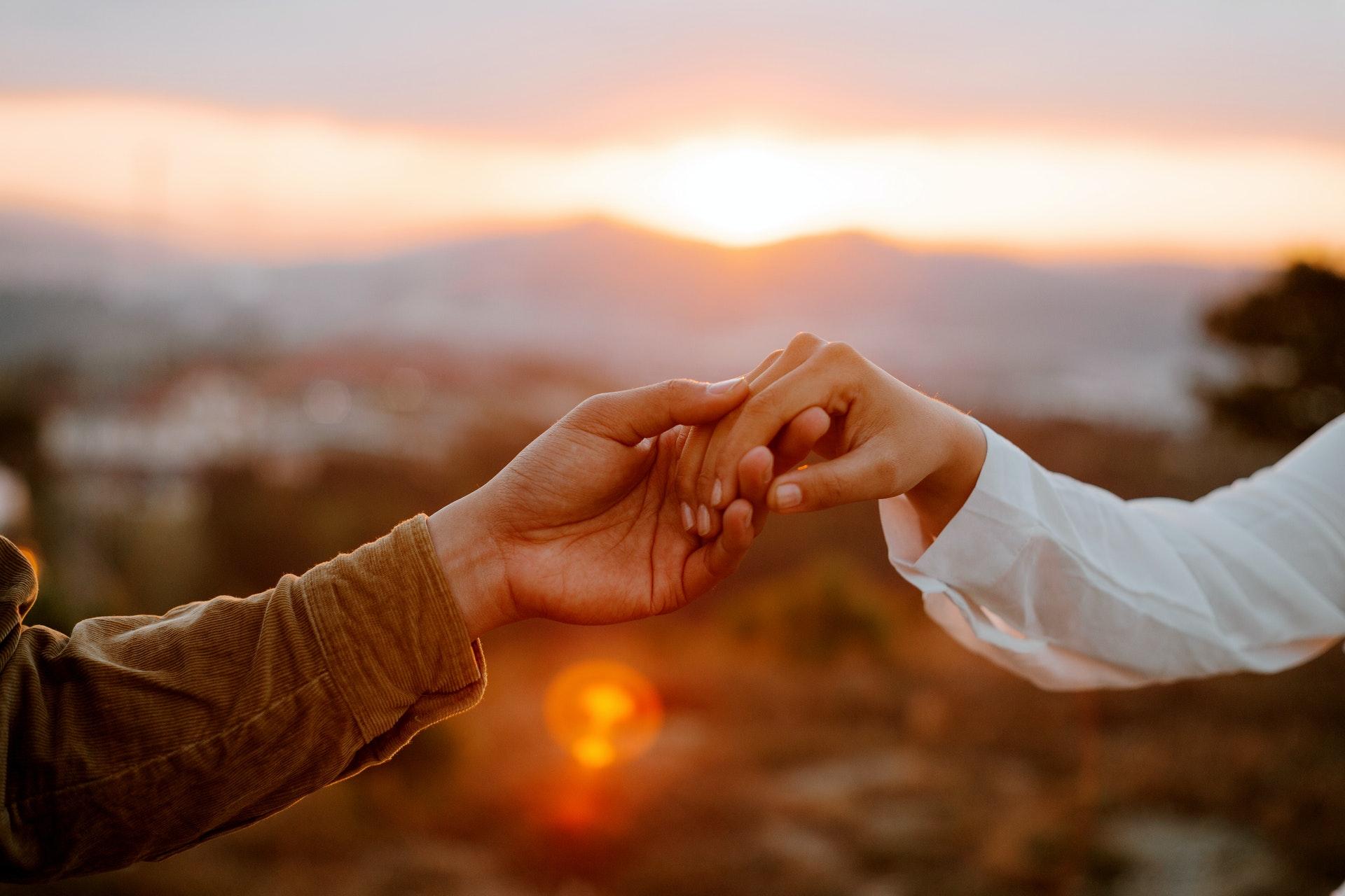 Imagen destacada del artículo sobre la actualización de nuestra aplicación para parejas